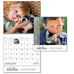 Best Friends Spiral Wall Calendars